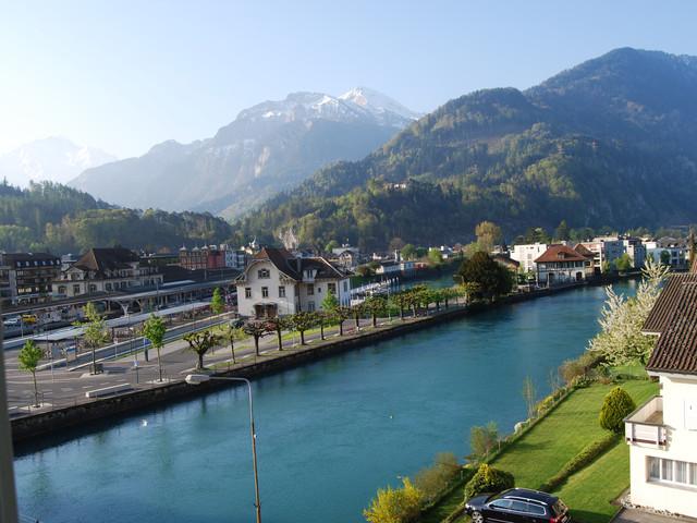 皖南自由行v少女8晚10天少女峰攻略户外欧洲瑞士小镇自驾游天路图片