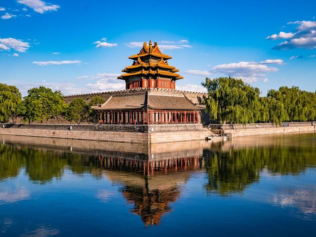 北京故宫+八达岭长城纯玩一日游可选4环内上三个人打拳游戏的小霸王通关图片