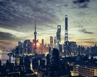 上海东方明珠1日游