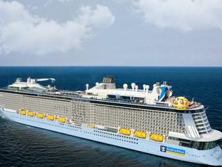 <皇家加勒比海洋光谱号上海-福冈-熊本-上海5晚6日>11月19日上海登船