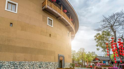 Hakka Earth Building
