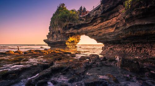 巴厘岛乌布村