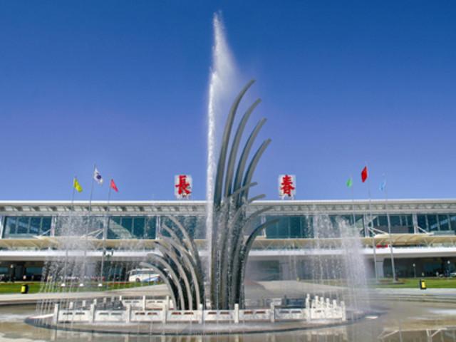 <长春市内-龙嘉机场至长白山西坡-万达度假区-松江河镇>(全程高速公路·接送机服务)安全高效 飞机延误免费等待