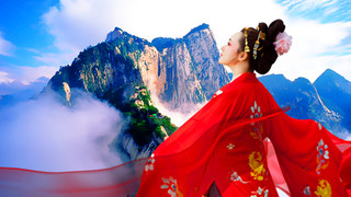 華山5日游_海南三亞旅游康輝_國旅海南三亞游價格_春節期間去海南三亞旅游