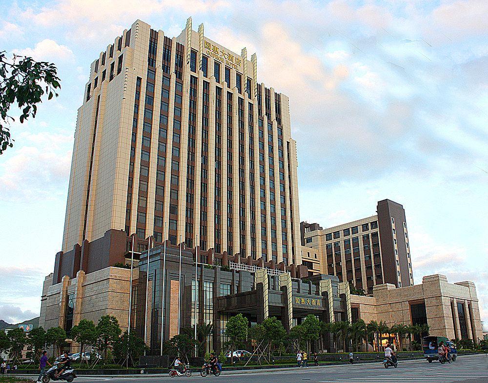 惠东国惠大酒店