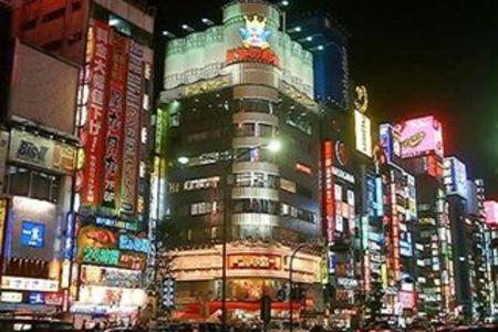 jr西日本线路图在线观看 大阪梅北广场 天王寺到环球影城图片