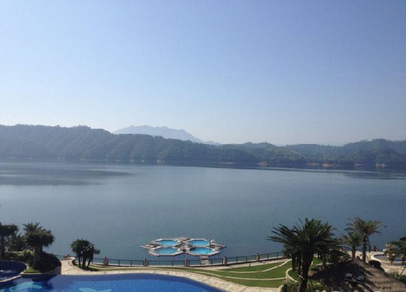 杭州千岛湖4日自助游>杭州往返,千岛湖森林氧吧,酒店