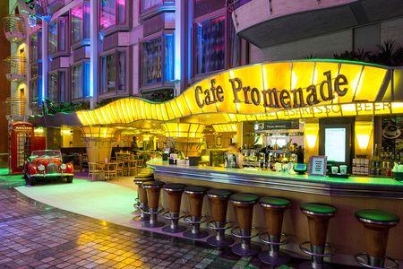 皇家大道咖啡馆
