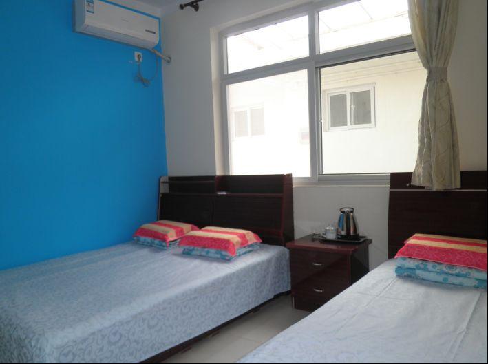 求北师大附近经济小旅馆干净便宜的,有独立卫浴