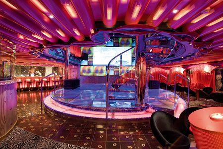 潘神Disco舞厅