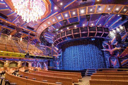 宙斯大剧院