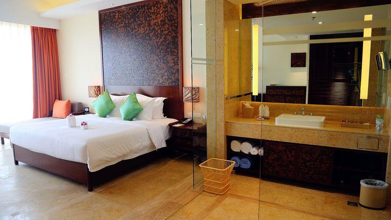 家居 酒店 起居室 设计 装修 800_450