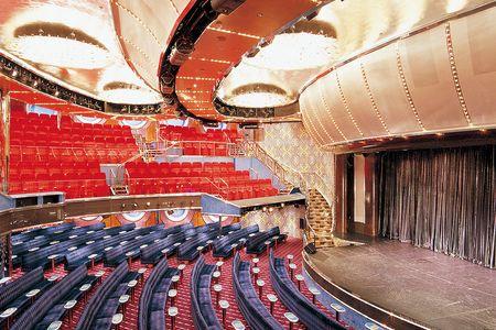 卡鲁索大剧院