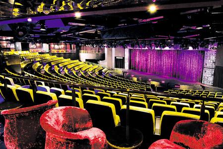 爱彼歌剧院