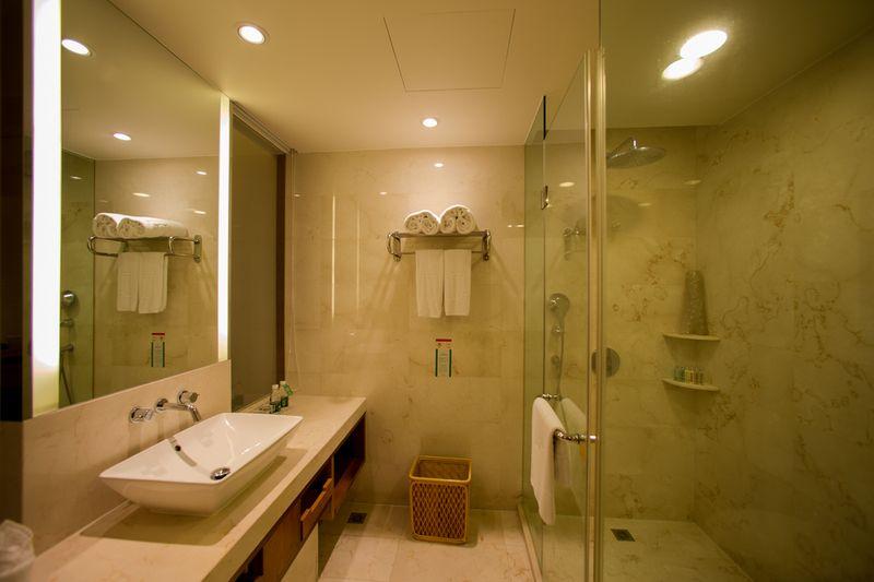 仅598元享价值1388元的三亚明申高尔夫度假酒店【国庆图片