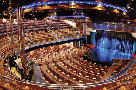 雷克斯1932大剧院
