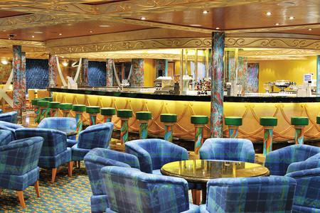 康特迪·萨沃亚1932豪华酒吧