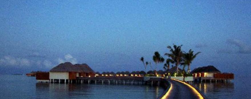 亚里北环礁