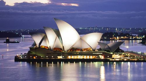 澳大利亚7-11日游