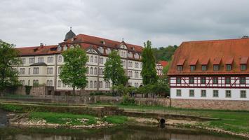 萨勒河畔罗滕堡