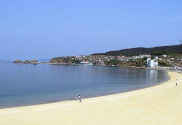 獐子岛图片_獐子岛旅游图片_獐子岛旅游景点图片大全