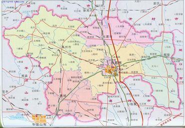 许昌2018年5月最新地图  【航拍】魅力芙蓉湖 醉美 许昌城-新华网河南