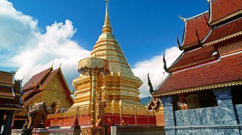 泰国曼谷-芭提雅6或7日游