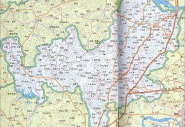 【鹤山地图】_鹤山在哪里_鹤山怎么走_途牛图片