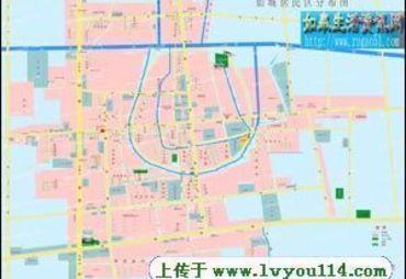 【南通地图】南通全图查询_2016中国江苏南通电子地图