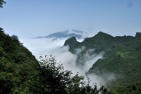 10分钟 地址:陕西省安康市,位于凤凰山中段的紫阳,汉阴,安康图片