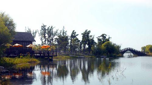 太湖湿地公园