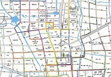 松江9501接广播模块接线图