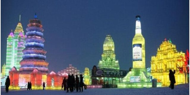 唐山风景图片