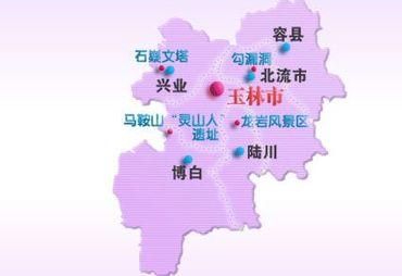 广西电子地图 广西南宁市电子地