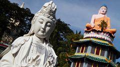 原创  龙岩地区风光 七十六 龙岩永定县有那些景点好玩〈配图〉 - 远山 - 远山的博客