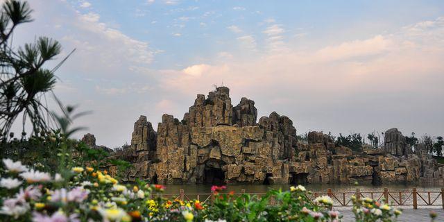 【汶上县图片】汶上县风景图片_旅游景点照片_途牛