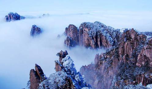 安徽旅游景點圖片