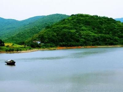 南京旅游景点 安基山水库旅游攻略  有5张图