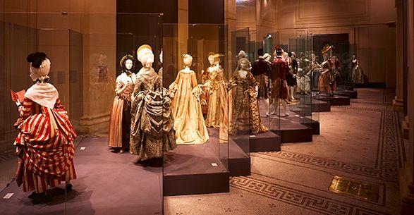 流行服饰博物馆