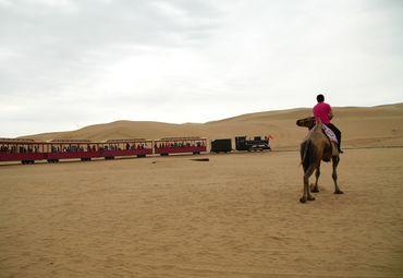 内蒙古旅游 鄂尔多斯旅游 达拉特旗旅游