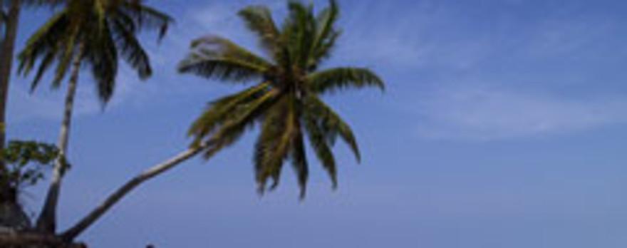 妮兰朵北环礁