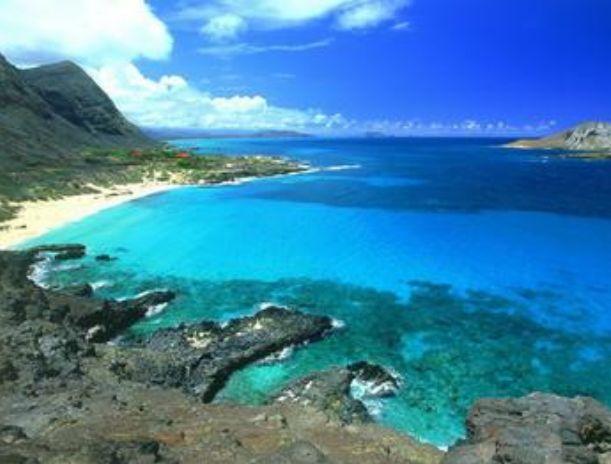 夏威夷图片_夏威夷旅游图片_夏威夷旅游景点图片大全