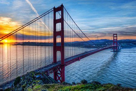 [圣诞]<美国西海岸+洛杉矶+拉斯维加斯9-12日游>上海直飞/联运部分减1700/ABC线含服务费/羚羊峡,D线旧金山风情加墨西哥小镇