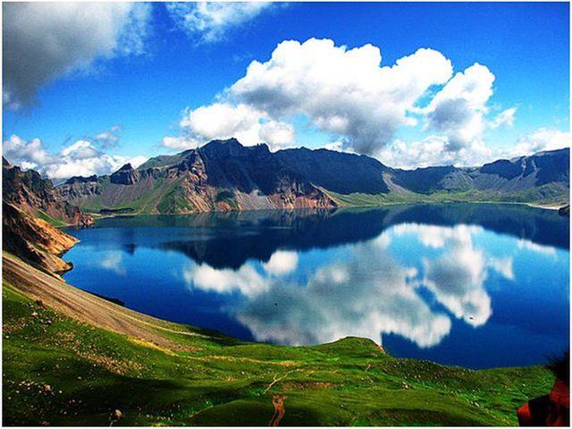 <吉林-乌拉满族风情园-长白山-红旗朝鲜民俗村-镜泊湖3日游>远离雾霾,亲近自然,大美长白山,幽静镜泊湖,等你来