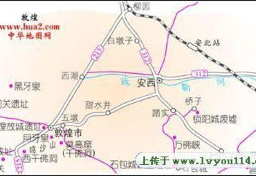 拉线 连霍线 兰海高速 沪蓉线-怎么查中国国道线路简图