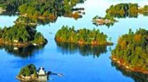 千岛群岛图片