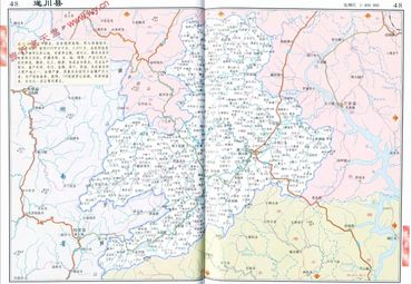【吉安地图】吉安全图查询_2015江西吉安电子地图下载