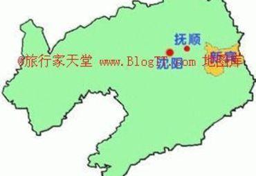 【辽宁地图】辽宁全图查询_2017辽宁电子地图下载_途牛