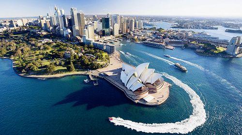 [端午]澳大利亚-新西兰-凯