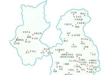 【上饶地图】上饶全图查询_2018江西上饶电子地图下载